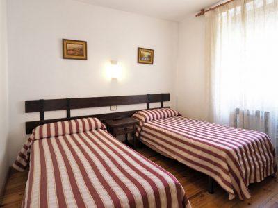 hostal pirineos, Ordesa